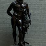 Statue d'Hercule