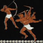 Hercule et Géryon